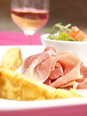 6 Déjeuners Menu Santé