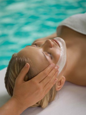 Gift certificate Relaxation Package