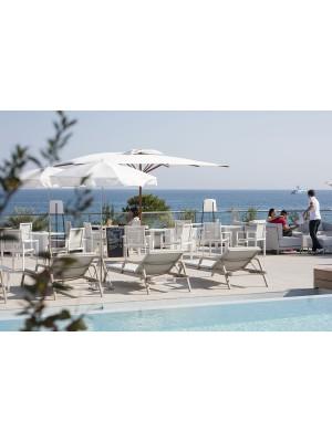 Le meilleur de la cote d'azur hotel mercure/Thalassoleil villeneuve loubet