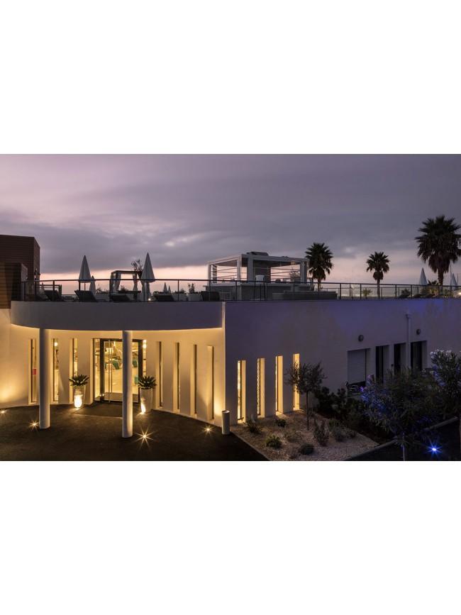 séjour thalasso entre Nice et Cannes