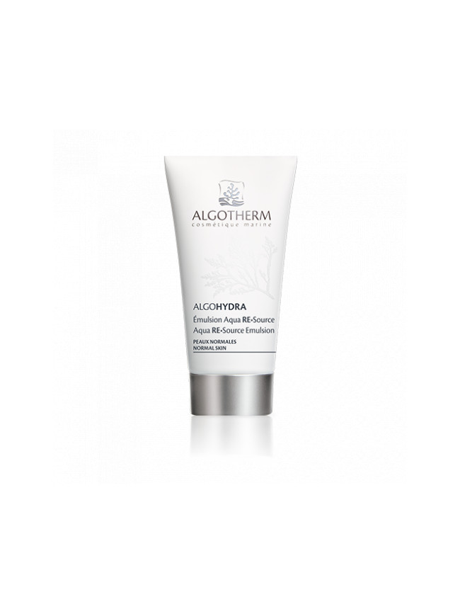 Algohydra Emulsion Aqua RE Source 50 ml