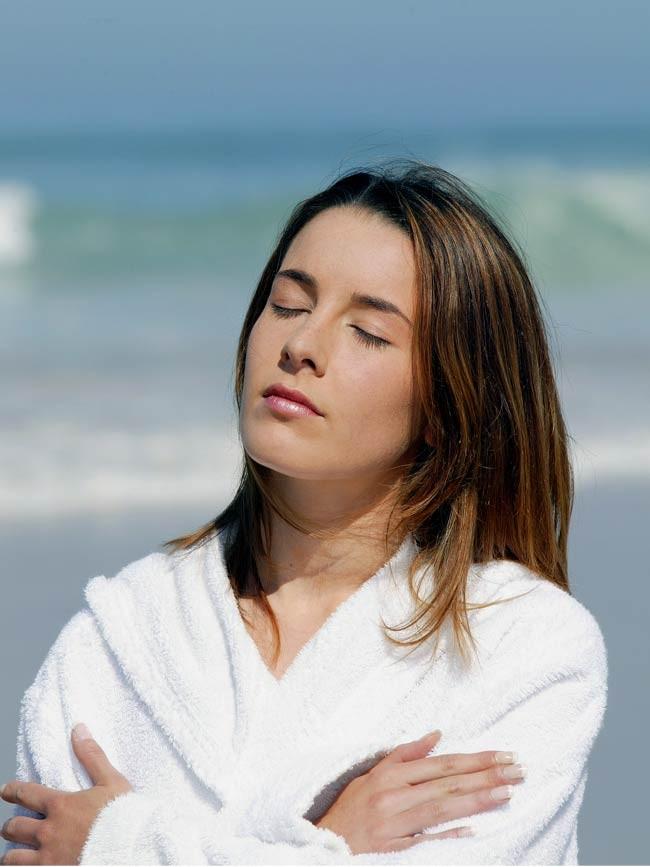 Wellness cure (6 days minimum)