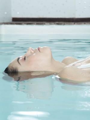 massage d'relaxant sur la cote d'azur à Thalassoleil cote d'azur
