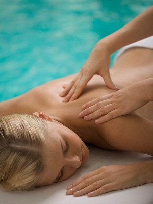 Gift certificate Back treatment 6 sessions